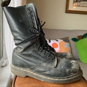 COPY - Steel Toe (England) Doc Martens